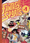 Fantasy Sports, vol 1 by Sam Bosma
