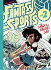 Fantasy Sports, vol 2 by Sam Bosma