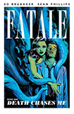 Fatale, vol 1 by Ed Brubaker and Sean Phillips