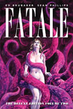 Fatale Deluxe Hardcover, vol 2 by Ed Brubaker and Sean Phillips