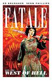 Fatale, vol 3 by Ed Brubaker and Sean Phillips