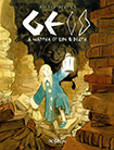 Geis, vol 1 by Alexis Deacon