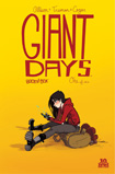 Giant Days by John Allison and Lissa Treiman