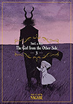 The Girl From the Other Side: Si�il A R�n, vol 3 by Nagabe