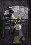 The Girl From the Other Side: Si�il A R�n, vol 4 by Nagabe