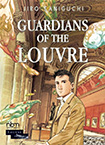 Guardians Of The Louvre by Jiro Taniguchi