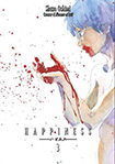 Happiness, vol 3 by Shuzo Oshimi