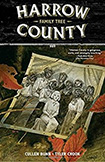 Harrow County, vol 4