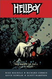 Hellboy, vol 11, The Bride Of Hell And Others by Mike Mignola, Richard Corben, et al