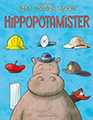 Hippopotamister by John Patrick Green