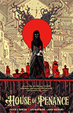 House Of Penance by Peter J Tomasi and Ian Bertram