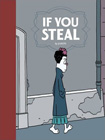 If You Steal by Jason