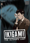 Ikigami: The Ultimate Limit, vol 2