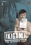 Ikigami: The Ultimate Limit, vol 3