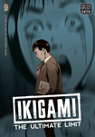 Ikigami: The Ultimate Limit, vol 9
