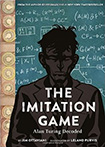 The Imitation Game by Jim Ottaviani and Leland Purvis