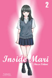 Inside Mari, vol 2 by Shuzo Oshimi