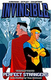 Invincible, vol 3 by Robert Kirkman and Ryan Otley