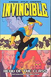Invincible, vol 4 by Robert Kirkman and Ryan Otley