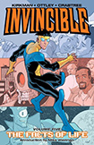 Invincible, vol 5 by Robert Kirkman and Ryan Otley
