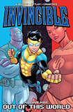 Invincible, vol 9 by Robert Kirkman and Ryan Otley