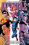 Invincible, vol 11 by Robert Kirkman and Ryan Otley