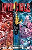 Invincible, vol 14 by Robert Kirkman and Ryan Otley