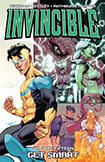 Invincible, vol 15 by Robert Kirkman and Ryan Otley
