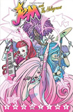 Jem And The Holograms, vol 1 by Kelly Thompson and Sophie Campbell