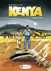 Kenya, vol 1 by LEO and Rodolpho