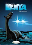 Kenya, vol 2 by LEO and Rodolpho