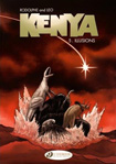 Kenya, vol 5 by LEO and Rodolpho