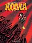 Koma by Frederik Peeters