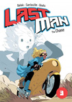 Last Man, vol 3 by Balak, Sanlaville, and Vives