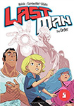 Last Man, vol 5 by Balak, Sanlaville, and Viv�s