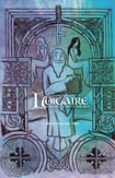 The Daughters of Loigaire: A Story of Saint Patrick by Bruce Freeby