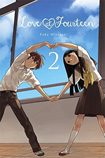 Love At Fourteen, vol 2 by Fuka Mizutani