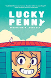 Lucky Penny by Ananth Hirsh and Yuko Ota