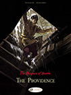 The Providence: The Marquis of Anaon, vol 3 by Fabien Vehlmann and Matthieu Bonhomme