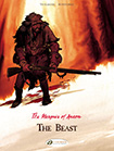 The Beast: The Marquis of Anaon, vol 4 by Fabien Vehlmann and Matthieu Bonhomme