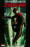 Ultimate Spider-Man (Miles Morales), vol 1 by Brian Michael Bendis and Sara Pichelli