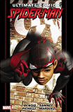 Ultimate Spider-Man (Miles Morales), vol 2 by Brian Michael Bendis and Sara Pichelli