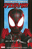 Ultimate Spider-Man (Miles Morales), vol 3 by Brian Michael Bendis, Sara Pichelli, and David Marquez