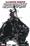 Ultimate Spider-Man (Miles Morales), vol 4 by Brian Michael Bendis and David Marquez