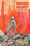 Mind MGMT, vol 5 by Matt Kindt