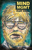 Mind MGMT, vol 6 by Matt Kindt