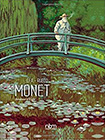 Monet: Itinerant Of Light by Salva Rubio and EFA