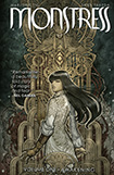 Monstress, vol 1 by Marjorie Liu and Sana Takeda