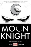Moon Knight, vol 1 by Warren Ellis and Declan Shalvey