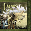 Mouse Guard: Legends Of the Guard, vol 1 by David Peterson